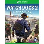 ウォッチドッグス2 〔 Xbox One ソフト 〕(CERO区分_Z)《 中古 ゲーム 》
