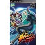 NEOGEO HEROES Ultimate Shooting 〔 PSP ソフト 〕《 中古 ゲーム 》