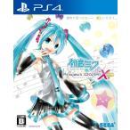 ショッピング初音ミク 初音ミク プロジェクトディーバ X HD 〔 PS4 ソフト 〕《 中古 ゲーム 》