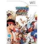 タツノコ VS. CAPCOM ULTIMATE ALL-STARS 〔 Wii ソフト 〕《 中古 ゲーム 》