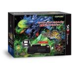 モンハン / モンスターハンター3G 拡張スライドパッドパック 〔 3DS ソフト 〕《 中古 ゲーム 》