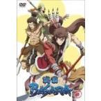 中古DVD/戦国BASARA 其の四/アニメーション