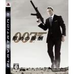 007 慰めの報酬 〔 PS3 ソフト 〕《 中古 ゲーム 》