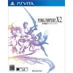 ファイナルファンタジー10-2 HD Remaster PSVita ソフト VLJM-35055 / 中古 ゲーム