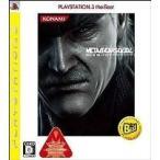 メタルギアソリッド4 ガンズオブザパトリオット 『廉価版』 〔 PS3 ソフト 〕《 中古 ゲーム 》