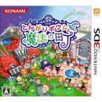 とんがりボウシと魔法の町 3DS ソフト CTR-P-AVCJ / 中古 ゲーム