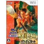 三国志11 with パワーアップキット 『廉価版』 Wii ソフト / 中古 ゲーム