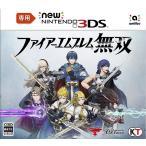 ファイアーエムブレム無双 3DS ソフト KTR-P-CFMJ / 中古 ゲーム