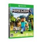 マインクラフト Minecraft XBox One Edition 〔 XBox One 〕《 中古 ゲーム 》