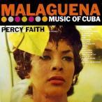 新品/CD/マラゲーナ・ザ・ミュージック・オブ・キューバ/キスメット・ミュージック・フロム・ザ・ブロードウェイ・プロダクション パーシー・フェイス