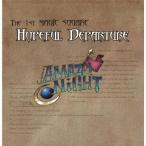 新品/CD/THE 1ST MAGIC SQUARE HOPEFUL DEPARTURE AMAZO NIGHT