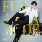 新品/CD/FUNK A LA MODE 及川光博