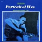 新品/CD/ポートレイト・オブ・ウェス +4 ウェス・モンゴメリー(g)