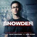 新品/CD/スノーデン オリジナル・サウンドトラック クレイグ・アームストロング&アダム・ピータース(音楽)