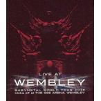 新品/ブルーレイ/LIVE AT WEMBLEY BABYMETAL WORLD TOUR 2016 kicks off at THE SSE ARE