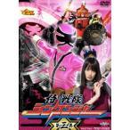 新品/DVD/スーパー戦隊シリーズ::侍戦隊シンケンジャー 第三巻 八手三郎(原作)