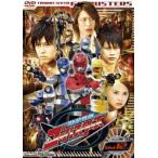 新品/DVD/スーパー戦隊シリーズ::特命戦隊ゴーバスターズ Vol.12[完] 八手三郎(原作)