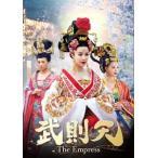 新品/DVD/武則天-The Empress- DVD-SET4 ファン・ビンビン[范冰冰]
