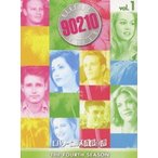 新品/DVD/ビバリーヒルズ青春白書 シーズン4 Vol.1 ジェイソン・プリーストリー