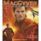 新品/DVD/冒険野郎マクガイバー シーズン4 リチャード・ディーン・アンダーソン