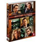 新品/DVD/ワーナーTVシリーズ::WITHOUT A TRACE/FBI 失踪者を追え!セット1 アンソニー・ラパリア
