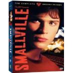 新品/DVD/SMALLVILLE/ヤング・スーパーマン <セカンド・シーズン> DVDコレクターズ・ボックス1 トム・ウェリング