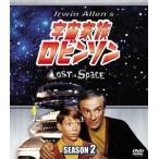 新品/DVD/宇宙家族ロビンソン SEASON 2 SEASONS コンパクト・ボックス ガイ・ウィリアムズ