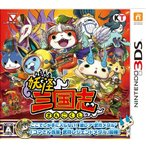 妖怪三国志 3DS ソフト CTR-P-AYKJ / 新品 ゲーム