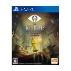 LITTLE NIGHTMARES リトルナイトメア Deluxe Edition PS4 ソフト PLJS-36058 / 新品 ゲーム