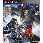 戦国BASARA4 皇 通常版 PS3 ソフト BLJM-61248 / 新品 ゲーム