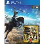 真三国無双8 PS4 ソフト PLJM-16080 / 新品 ゲーム