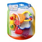 嬰兒, 兒童, 孕婦 - Kids II アクティビティー キーズ 30700 歯がため