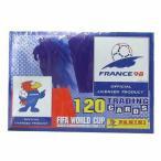 PANINI FIFA WORLD CUP フランス98 オフィシャル トレーディングカード 英語版  36パック入 BOX