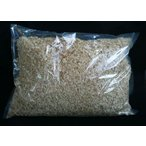 送料込み! 成虫管理用 針葉樹マット(粗め鰹節タイプ) 約10L袋×7袋セット(10L×7袋、送料込み)