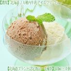 ショッピングアイスクリーム 北海道産 アイスクリーム 470ml×4個 4種類(北海道 濃厚 最高級 JA稚内農協牛乳アイス)北海道の牛乳だから優しい気持ちに。。。高評価ありがとうございます!