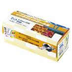 クリエイティア インクジェットロール紙 マット紙タイプ サイズ:幅210mm(A4判仕様)×長20m(ホワイト)