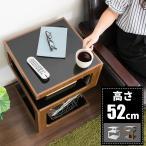 サイドテーブル おしゃれ ソファテーブル 北欧 木製 コーヒーテーブル アンティーク ホワイト ナイトテーブル モダン
