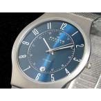 スカーゲン SKAGEN ウルトラスリム チタン メンズ腕時計  233XLTTN  メンズ腕時計