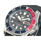 セイコー SEIKO セイコー5 スポーツ 5 SPORTS 自動巻き メンズ腕時計  SNZF15J2  メンズ腕時計