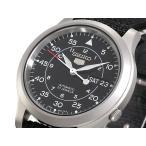 セイコー SEIKO セイコー5 SEIKO 5 自動巻き メンズ腕時計  SNK809K2  メンズ腕時計