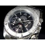 エルジン ELGIN クロノグラフ メンズ腕時計  FK1120S-BN  メンズ腕時計