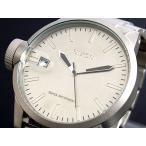 ニクソン NIXON CHRONICLE SS メンズ腕時計  A198-1033  メンズ腕時計