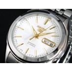 セイコー SEIKO セイコー5 SEIKO 5 自動巻き メンズ腕時計  SNKL17J1  メンズ腕時計