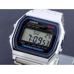 カシオ CASIO 腕時計 メンズ スタンダード デジタルクォーツ A159WA-N1