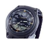 カシオ CASIO 腕時計 メンズ スタンダード AW-80V-1B