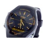 カシオ CASIO スタンダード アナデジ メンズ腕時計  AW-90H-9E  メンズ腕時計