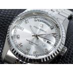 ドルチェセグレート DOLCE SEGRETO メンズ腕時計  OP300SV  メンズ腕時計