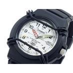 カシオ CASIO 10年電池 10YEAR BATTERY LIFE メンズ腕時計  HDA600B-7  メンズ腕時計