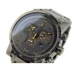 ニクソン NIXON マグナコン SS クロノグラフ  メンズ腕時計  A154-1235  メンズ腕時計