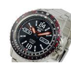 セイコー ファイブ SEIKO 5 スポーツ 自動巻き メンズ腕時計  SRP353J1  メンズ腕時計